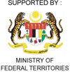 Supported by the Ministry of Federal Territories
