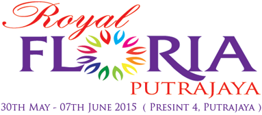the Royal Floria Putrajaya 2015